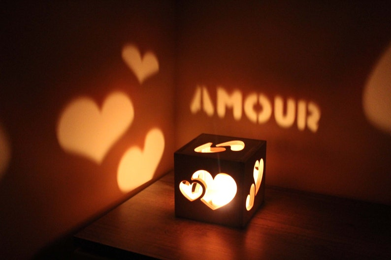 Gifts For Boyfriend Amour Love Sign