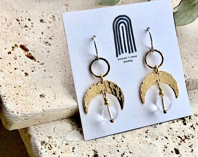 KARLEE Earrings (small)
