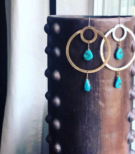 LURRA Earrings