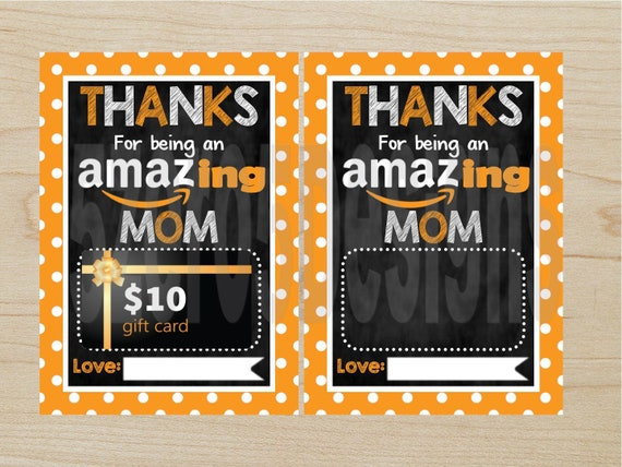 photo regarding Amazon Printable Gift Card named Printable amazon present card, amazon giftcard holder, amazon present, amazon tag, Mother thank by yourself, Moms Working day, mother present, Remarkable Mother Present Card
