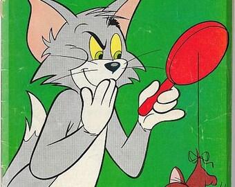 Tom & Jerry #271 (1973) *Bronze Age / Gold Key Comics / Classic Funnies*