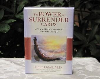 photo about Surrender Novena Printable titled The surrender Etsy