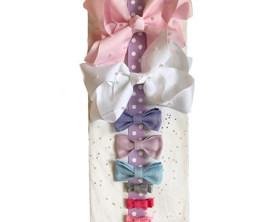 Baby Gift // Newborn Gift // Birthday Gift // Bows Pack