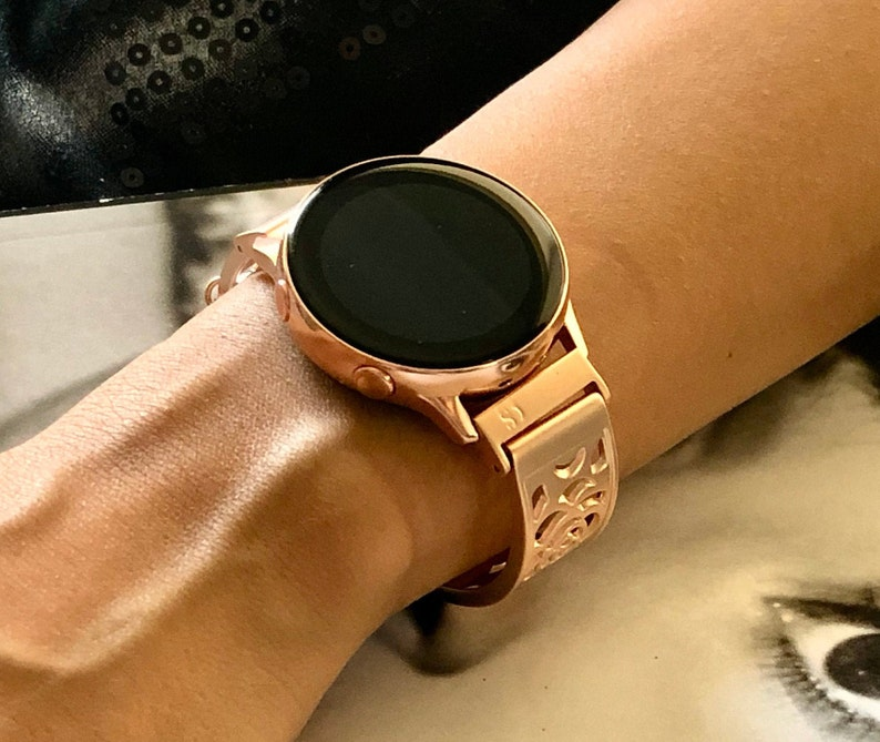 Samsung Galaxy Watch Active 2 44mm Band Galaxy Watch Active image 0