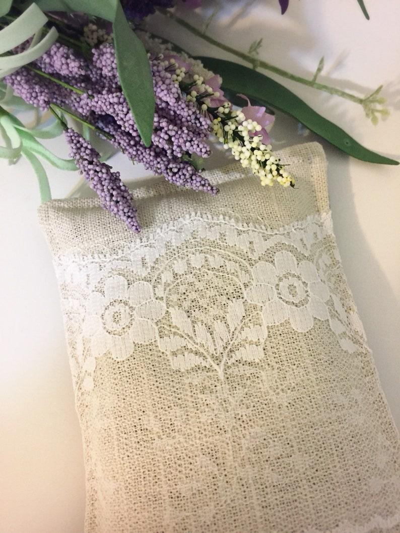 100/% Organic lavender sachets.Drawer fresheners .Lavender bag Gift for bridesmaids . Gift for her