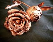Custom Rose and peony flo...