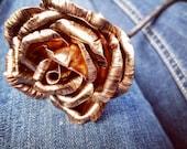 Bronze Rose, 8th Bronze W...