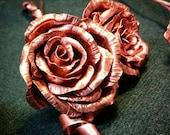Copper wedding anniversar...