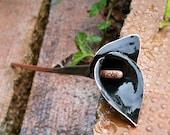 Black Copper Calla lily h...