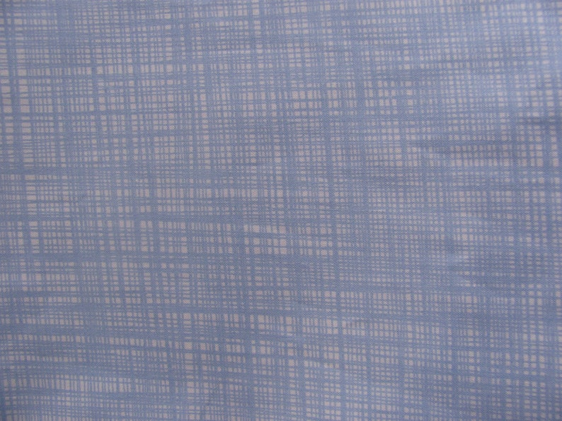 LIGHT WEIGHT COTTON ORLA KIELY GREY SCRIBBLE FABRIC NEW