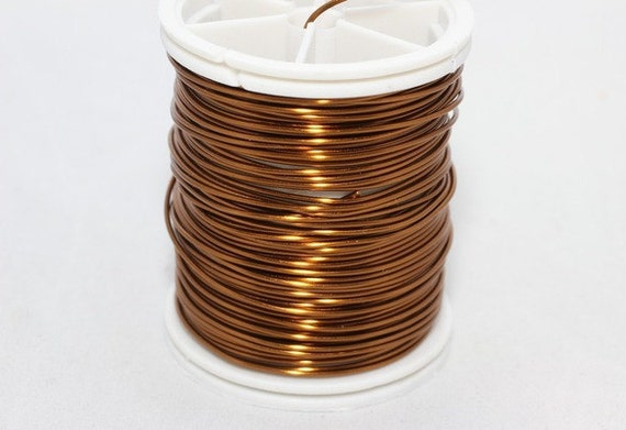 Non Tarnish Copper Wire 16//28//60//92//155 Feet Artisan Wires Dead Soft Wire Silver Grey Artistic Copper Jewelry Wire 18,20,22,26,28 Gauge Wire Wrapping