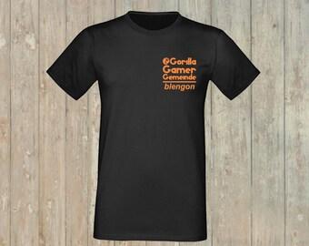 T-Shirt GGG