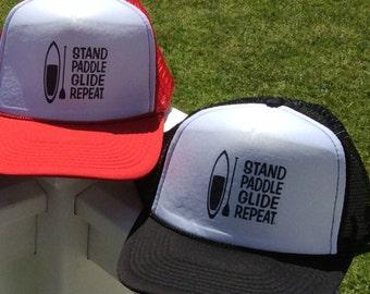 PADDLE BOARD HAT