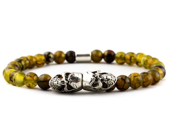 Bracelet: Two Minds Are Better Than One