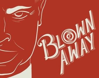 Blown Away #2: The Dust Devil