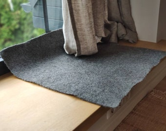 Eco cat window bed, perfect cat lover gift