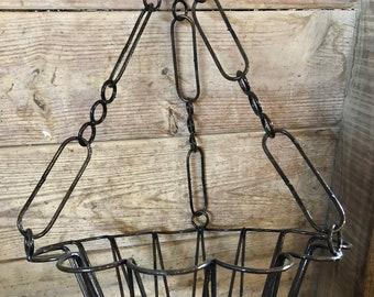 Metal Hanging Basket