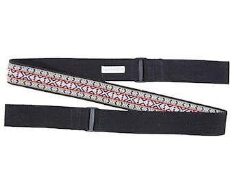 Savanna Yoga Mat Strap