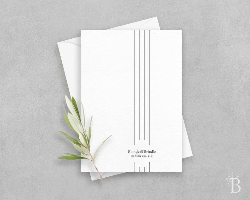 Art deco bridal shower invitation Couple/'s shower invitation Black and white invite Great Gatsby invitation 1920s style invitation