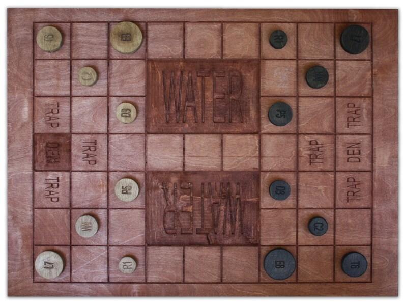 Animal Chess image 0