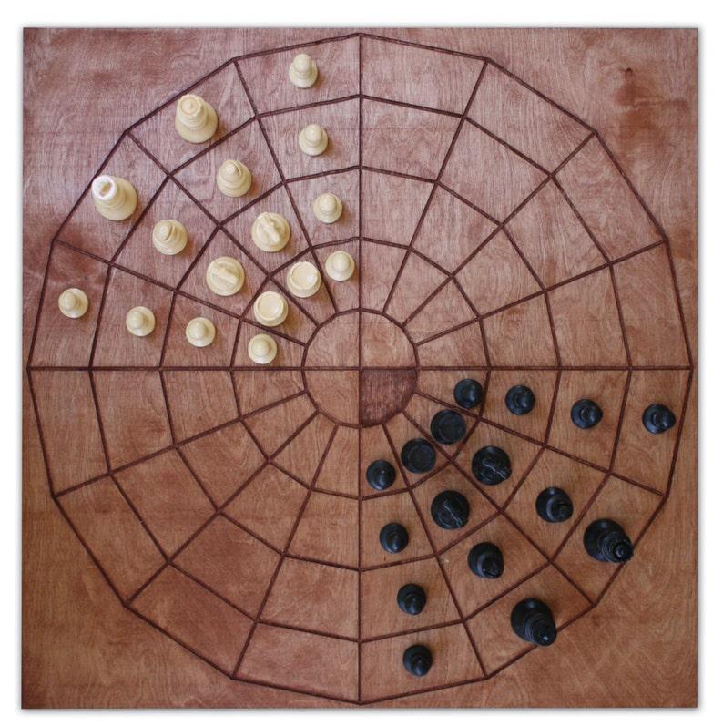 Byzantine Chess image 0