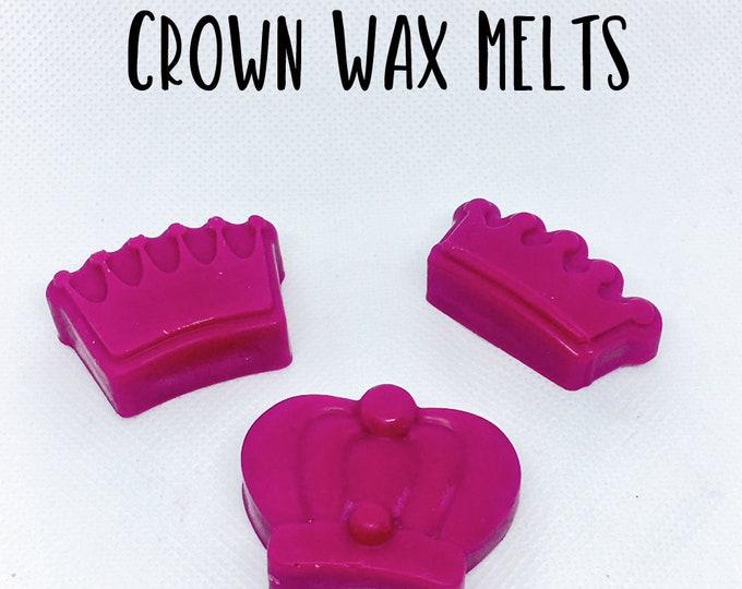 Crown Wax Melts