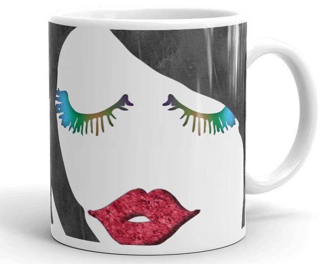 Make Up Mug