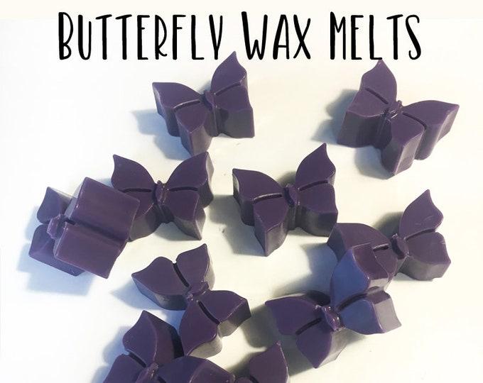 Butterfly Wax Melts