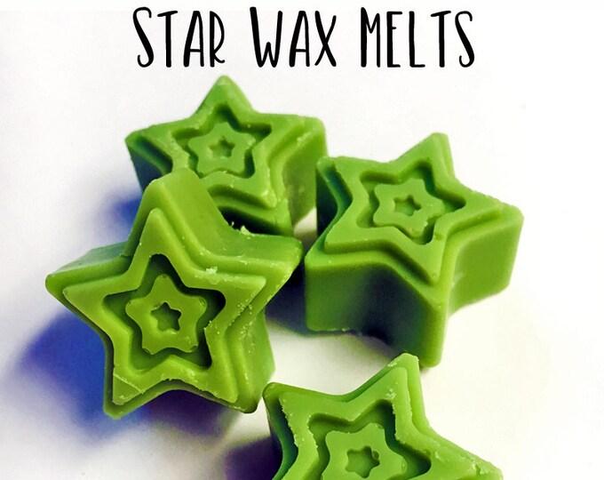Star Wax Melts