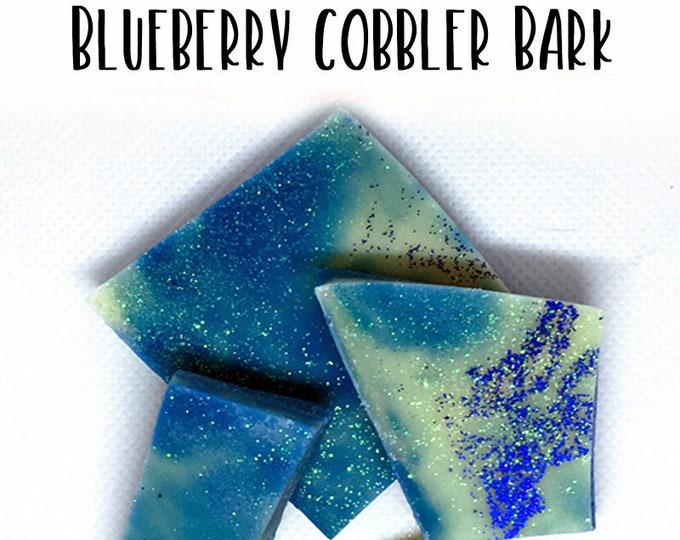 Blueberry Cobbler Wax Bark