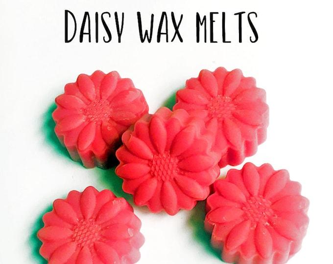 Daisy Wax Melts