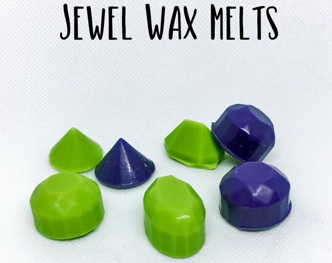 Jewel Wax Melts