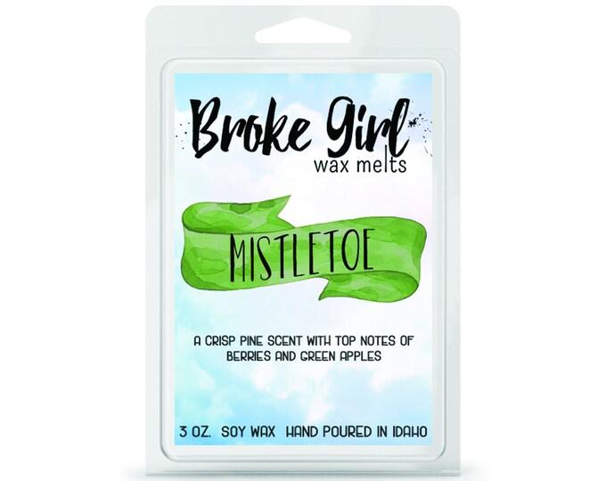 Mistletoe Wax Melts