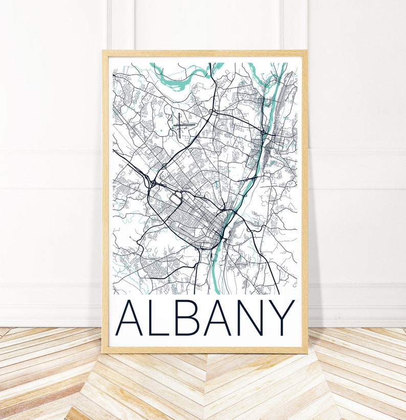 Albany New York Map Print of Albany NY Map Art Albany NY Poster on map city of cohoes, map trenton nj, hudson river, map albany mn, map greenville ny, new york state capitol, map plattsburgh ny, long island, map buffalo ny, map of east islip new york, map astoria ny, map of upstate new york, map of adams tn, map of albany county new york, map of new york city in 1920, map brunswick me, map of albany area, map amherst ny, saratoga springs, new york, map of cohoes new york, niagara falls, map saratoga springs ny, map of ny, map glens falls ny, map utica ny, erie canal,