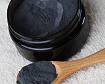Black Clay Facial Mask