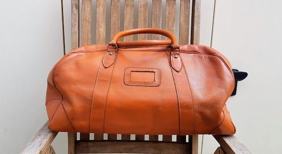 Rare Bry-Kit Expanding Holdall 1920s / 1930s, Brya