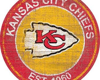 Nfl Kansas City Etsy