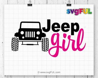 Jeep Svg Etsy