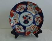 Japanese Imari 19th century plate