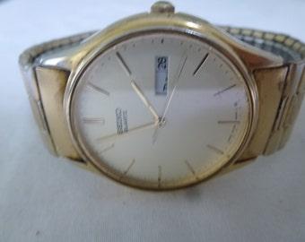 1960's - 70's Seiko Wrist Watch