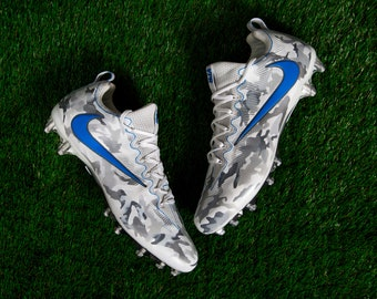 Custom Cleats Nike Adidas UA 0debaf494ec