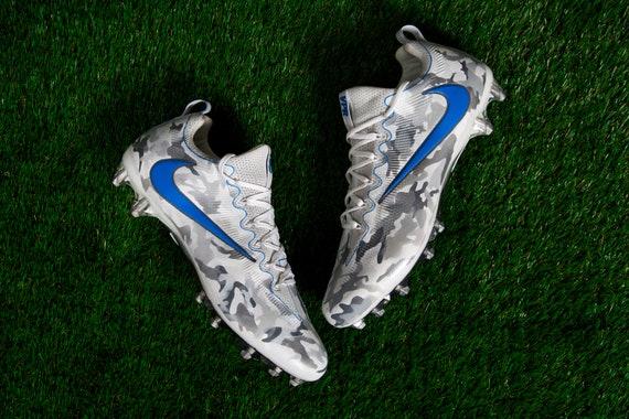 eb47ae05e109 Custom Cleats Nike Adidas UA
