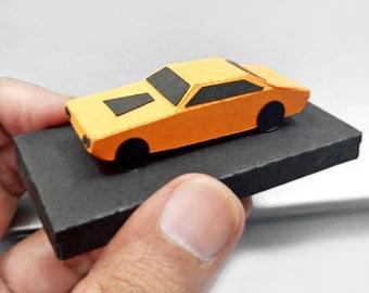 Download Diy Lamborghini – 3D Papercrafts PNG