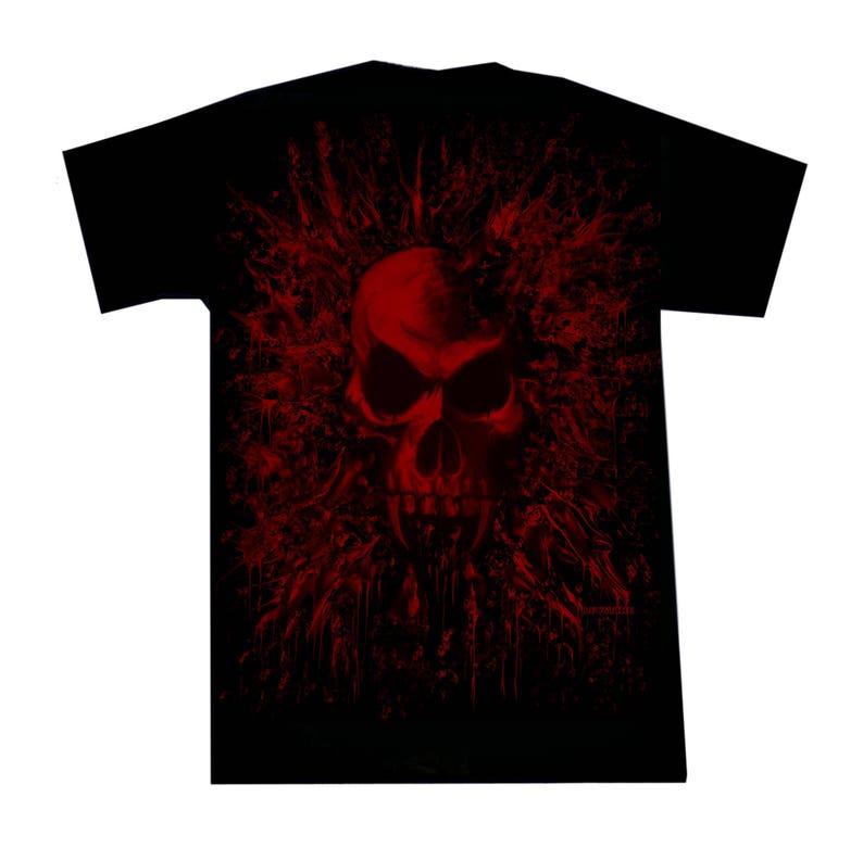 24346d2055ed7 Blood Vampire t-shirt