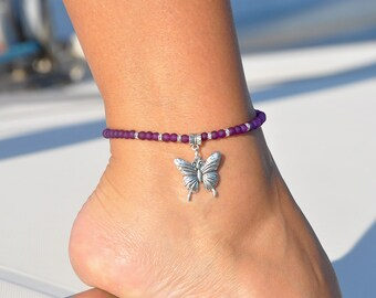 Butterfly Jewellery Etsy