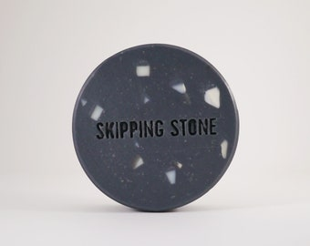 Starry Night : Shampoo Bar, cold process, handmade, all natural conditioning solid shampoo