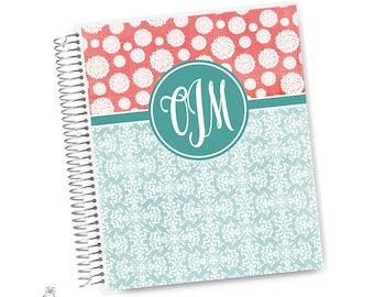 Coral Reef, Personalized Address Book