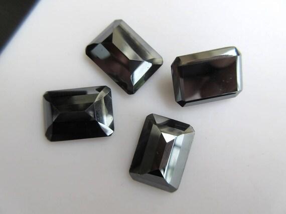 Hematites cabachons-Oval-opciones de tamaño de 4-6 Colores para Elegir
