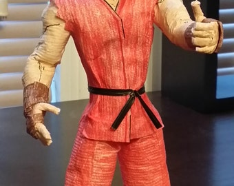 Ken Masters from Street Fighter
