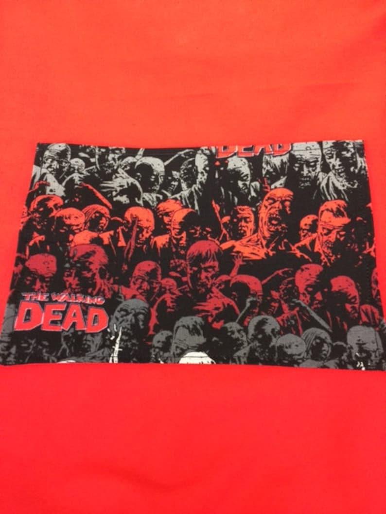Walking Dead tote